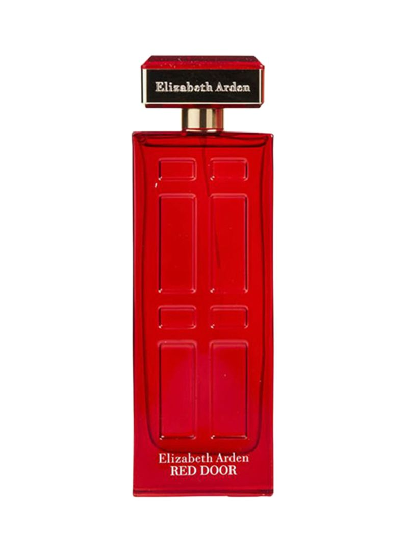 Red Door Edt 100 Ml Shop Online On Noon Dubai Abu Dhabi And All Uae